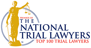 The National Trial Lawyers Top 100.